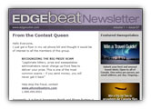 EDGEbeat Vol1 Issue 07