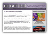 EDGEbeat Vol1 Issue 17