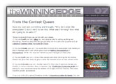 theWinningEDGE Vol1 Issue 07