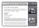 theWinningEDGE Vol2 Issue 02