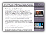 theWinningEDGE Vol2 Issue 08