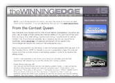 theWinningEDGE Vol2 Issue 15