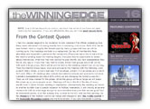 theWinningEDGE Vol2 Issue 16