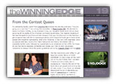 theWinningEDGE Vol2 Issue 19