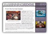 theWinningEDGE Vol2 Issue 20