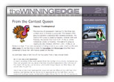 theWinningEDGE Vol2 Issue 21