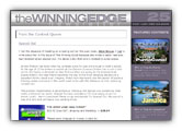 theWinningEDGE Vol2 Issue 25