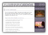 theWinningEDGE Vol2 Issue 26