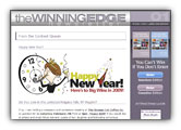 theWinningEDGE Vol5 Issue 01