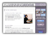 theWinningEDGE Vol5 Issue 03