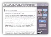 theWinningEDGE Vol5 Issue 04