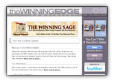 theWinningEDGE Vol5 Issue 09
