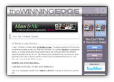 theWinningEDGE Vol5 Issue 10