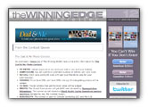 theWinningEDGE Vol5 Issue 12