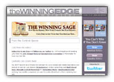 theWinningEDGE Vol5 Issue 13