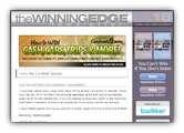 theWinningEDGE Vol5 Issue 18
