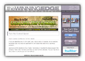 theWinningEDGE Vol5 Issue 23