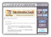 theWinningEDGE Vol5 Issue 25