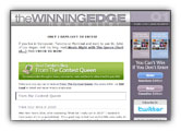 theWinningEDGE Vol6 Issue 01
