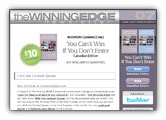 theWinningEDGE Vol6 Issue 07