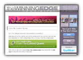 theWinningEDGE Vol6 September 2010