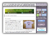 theWinningEDGE Vol7 March 2011
