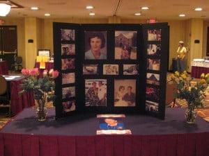 Tribute to Carolyn Sayward