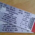 RiRi Tickets