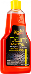 Father's Day Giveaway: Meguiar's Paint Protect for Dad!