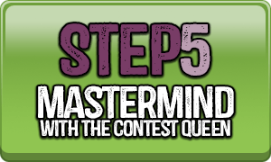 Step 5 Mastermind With The Contest Queen
