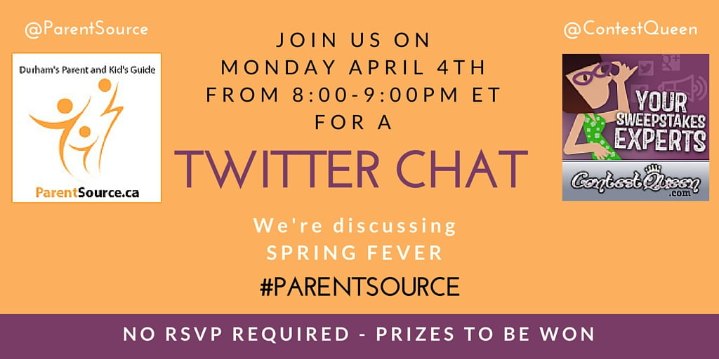 Twitter Chat 3