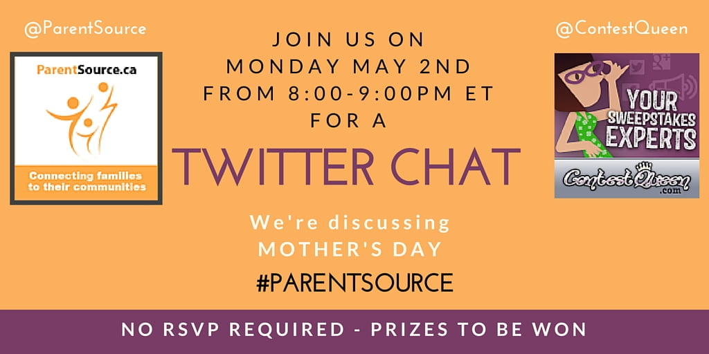 Twitter Chat 4