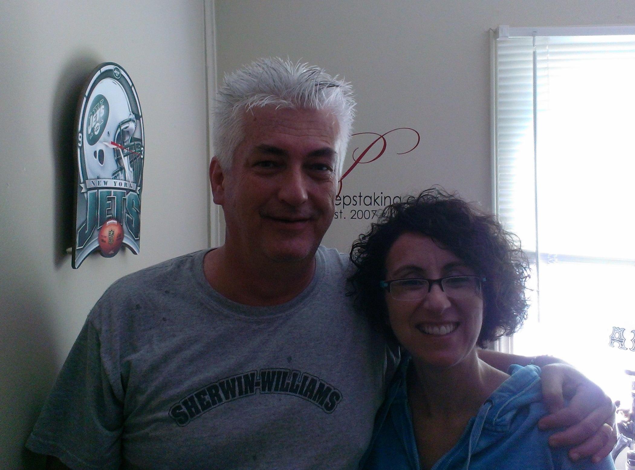 Ron & Carolyn