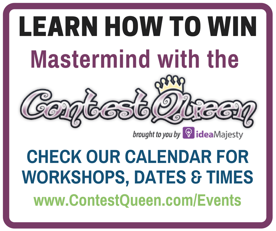 Learn to Win from the Contest Queen