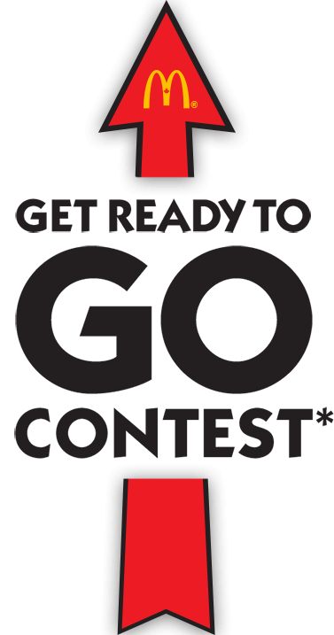 Get Ready to Go Contest