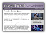 EDGEbeat Vol1 Issue 02