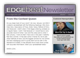 EDGEbeat Vol1 Issue 03
