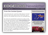 EDGEbeat Vol1 Issue 11