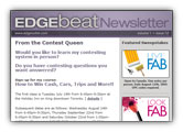 EDGEbeat Vol1 Issue 12