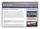 EDGEbeat Vol1 Issue 16