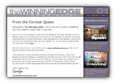 theWinningEDGE Vol1 Issue 01