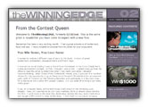 theWinningEDGE Vol1 Issue 02