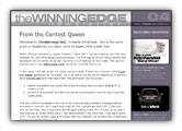 theWinningEDGE Vol1 Issue 04