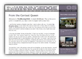 theWinningEDGE Vol1 Issue 05