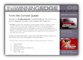 theWinningEDGE Vol1 Issue 06