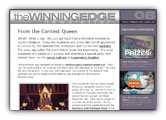 theWinningEDGE Vol1 Issue 08