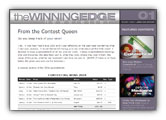 theWinningEDGE Vol2 Issue 01