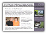 theWinningEDGE Vol2 Issue 09
