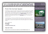 theWinningEDGE Vol2 Issue 11