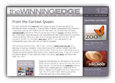 theWinningEDGE Vol2 Issue 12